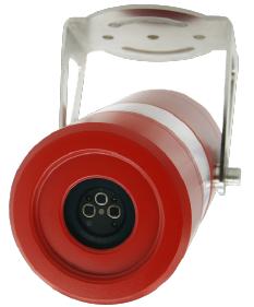 Micropack FDS303 Multi Spectrum IR Flame Detector