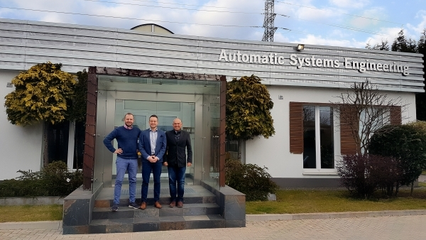 Micropack appoints Automatic Systems Engineering its distributor in Poland