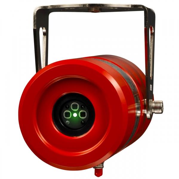 FDS303 Multi-Spectrum IR Flame Detector