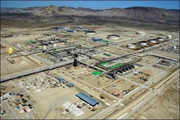 BP Sangachal Terminal