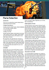 Flame Detection Application Note