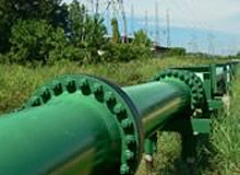 Pipeline Pumping Stations