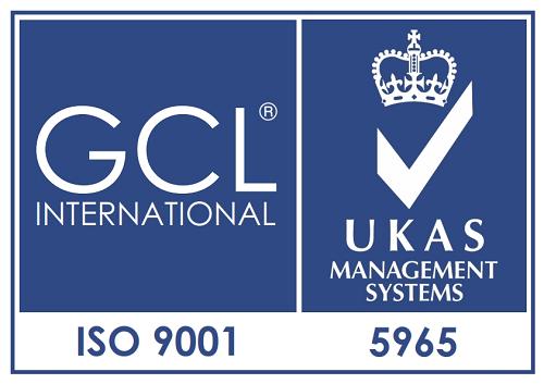 ISO 9001 2015 BW UKAS